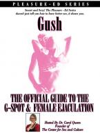 GUSH front cover