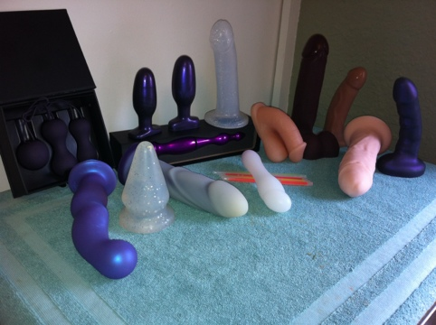 Silicone challenges